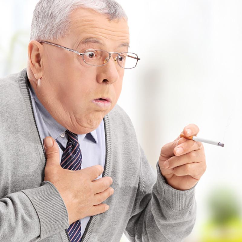 COPD慢性阻塞性肺病